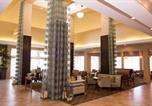 Hôtel Concord - Hilton Garden Inn Charlotte/Concord-1