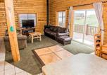 Location vacances Logan - Worthen Cabin, Cabins at Garden City-4