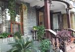 Location vacances Hangzhou - Qiannongli Inn-1