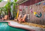 Location vacances Pompano Beach - Awesome Beach House - Pool and Beach!-4