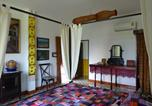 Location vacances San Kamphaeng - The Yellow House @ Chiang Mai-2