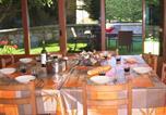 Location vacances Zegama - Legaire Etxea-3