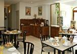 Hôtel Meyrueis - Hotel Chante-Perdrix-1