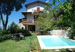 Hôtel Caramanico Terme - Mary's Dream-2