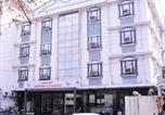 Hôtel Jaipur - Hotel Aroma Classic-2