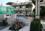 Hôtel Pamukkale - Hal-Tur Hotel-3