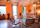 Location vacances Laglio - Villa Rosa Tea-3
