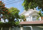 Location vacances Đà Nẵng - Pura Vida House-3