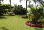 Hôtel Catemaco - Hotel Posada Koniapan-3