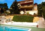 Location vacances Castellar del Vallès - Villa Satrill-3