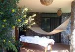 Location vacances Tepoztlán - Reyna xochitl-1