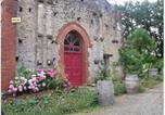 Location vacances Auriébat - Chapelle restaurée proche Marciac-1