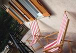 Location vacances Rocca di Mezzo - Ovindoli 4 Stagioni-2