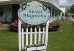 Hôtel Bonners Ferry - Sweet Magnolia B&B-2