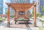 Location vacances Jersey City - Skyline Luxury Home Suites on Washington Ii-3
