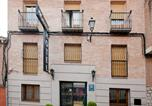 Hôtel Tolède - Hotel Duque de Lerma-1