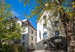 Location vacances Horgen - Aparthotel Familie Hugenschmidt Apartments-1