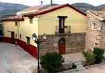 Location vacances Siétamo - Casa Rural Casa Lino-1