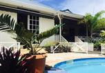 Location vacances Haapiti - The Palmtrees House-1