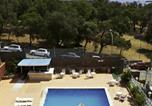 Hôtel Vidreres - Lloret Club Hotel Goya-1