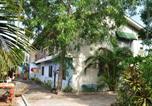 Hôtel Kampot - Tiki Guesthouse-2