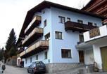 Location vacances Sankt Anton am Arlberg - Haus Scherl-1