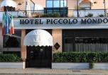 Hôtel Montesilvano - Hotel Piccolo Mondo-4