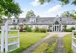 Location vacances Kilmarnock - Meadowland Farm-1