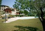 Location vacances Castelraimondo - Borgo Belvederi-3