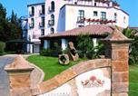Hôtel Tortolì - Hotel Poseidonia-3