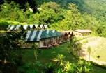 Camping avec Piscine Inde - Indus Resort Harideep Vatika Rishikesh Hills-1