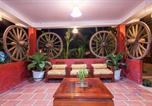 Hôtel Pursat - Angkor Nariya Boutique Villa-4