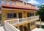 Hôtel Felipe Carrillo Puerto - Posada La Conchita-1