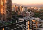 Location vacances Santiago - Myluxapart Las Condes-3