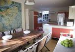 Location vacances South Wraxall - The Hall Cottage, Sleeps 10-3