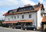 Hôtel Usingen - Hotel Restaurant Kaminstube-2