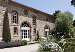 Location vacances Labastide-Rouairoux - House Les calèches-1