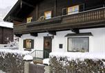 Location vacances Stuhlfelden - Haus Rainer-2