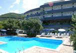 Hôtel Praia a Mare - New Hotel Blu Eden-4