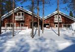 Location vacances Kittilä - Krt Cabins-2