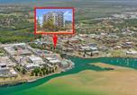 Location vacances Port Macquarie - Sundial 602, 8-10 Hollingworth Street,-1