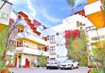 Hôtel Villa de Reyes - Suites Rusa-4