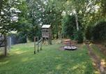 Location vacances Stockheim - Holiday Home Mitwitz with a Fireplace 09-3