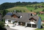 Location vacances Oberharmersbach - Ferienwohnung Lydia Schaeck-2