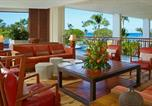 Hôtel Hōlualoa - Mauna Lani Bay Hotel & Bungalows-1