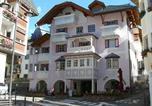 Hôtel Moena - Ciasa Mancin Suite-Apartments-1