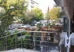 Hôtel Barbaros - Latifoglu Hotel-3