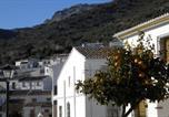 Location vacances Luque - Casa Rural Fuente Zagrilla Ii-1