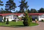 Villages vacances Darłowo - Aquapark Health Resort & Medical Spa Panorama Morska-3