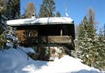 Location vacances Valdaora - Kronplatz Ski Lodge-3